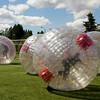 Hamster balls!