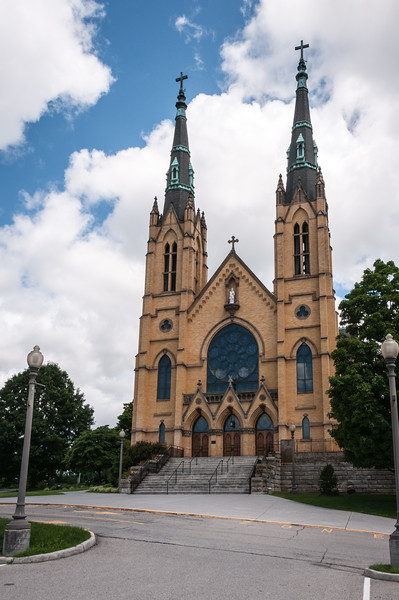 St Andrews Catholic Church, N Jefferson St, Roanoke, Virginia