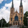St Andrews Catholic Church, N Jefferson St, Roanoke, Virginia