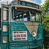 DC Transit Company PCC Streetcar, Virginia Museum of Transportation, Roanoke, VA