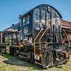 Norfolk & Western ALCO T-6 #41, Virginia Museum of Transportation, Roanoke, VA
