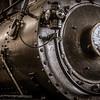 Norfolk & Western Class G-1 Steam Locomotive No. 6, Virginia Museum of Transportation, Roanoke, VA