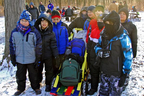 Klondike, Jan 26, 2013