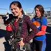 Amy, instructor, & Trish