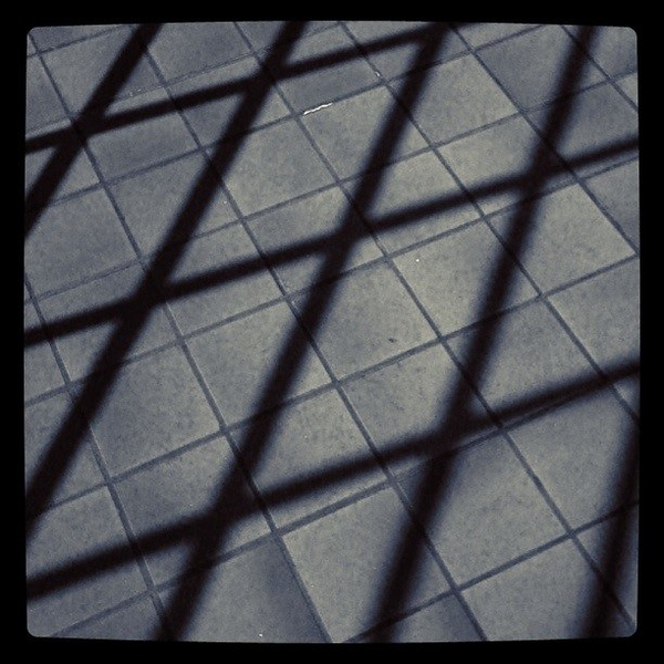 Patterns on the Floor