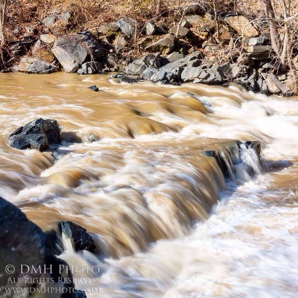 The Little Patuxent River