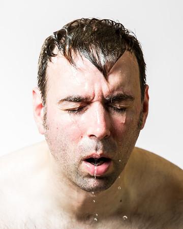Splash! Headshot!