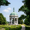 Maryland Monument, Antietam National Battlefield, Sharpsburg, MD