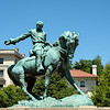 General Philip Sheridan equestrian statue, Sheridan Circle, Washington DC