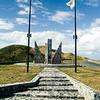 Point Udall Millennium Monument, St. Croix, US Virgin Islands