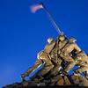 US-VA-000202.psd - Iwo Jima US Marines Corp War Memorial, Arlington, Virginia