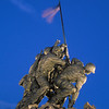 US-VA-000200.psd - Iwo Jima US Marines Corp War Memorial, Arlington, Virginia
