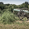 Cannon, Antietam National Battlefield, Sharpsburg, MD