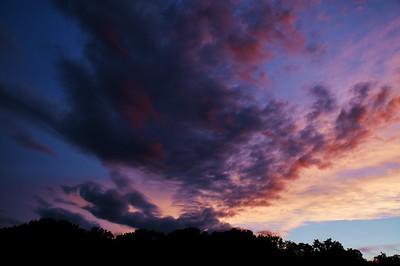 Sunset SMP 05-26-15
