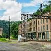 Thurmond Historic District, West Virginia