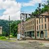 Thurmond Historic District, West Virginia