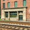 National Bank of Thurmond, Thurmond Historic District, West Virginia