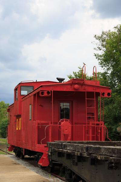 2015_09_09 Lynnville Railroad 003