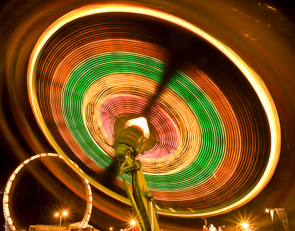 Spin<br /> Montana State Fair