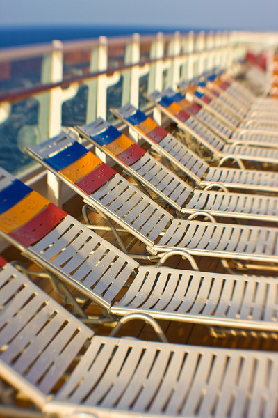 Top Deck Chairs<br /> Lens baby