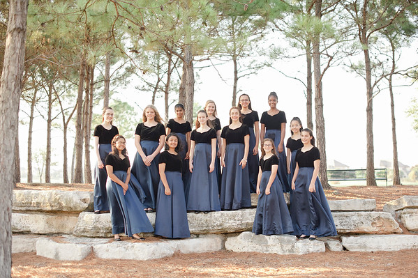 Varsity Treble Choir