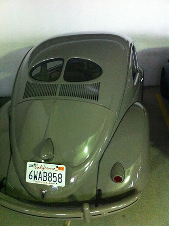 Volkswagen, Split-Window