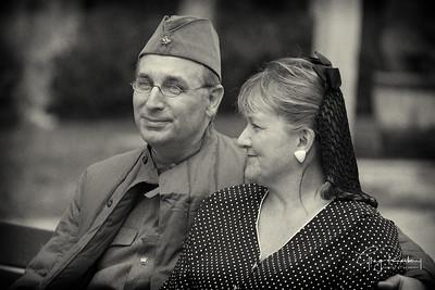 WWII Days - 2012
