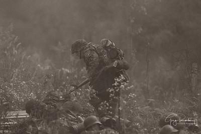 WWII Days - 2013
