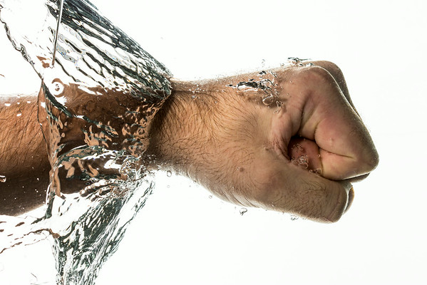 Water Punch