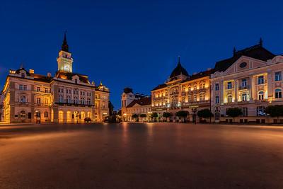 Svetozar Miletic Square