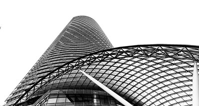 Skyscrapers of Abu Dhabi