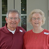 Clayton (Class of 1963) and Jill McDuffie