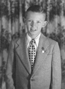 Phil Siemens 1953