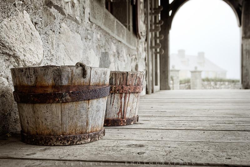 2 Old Buckets (#0330)