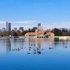 Ferril Lake