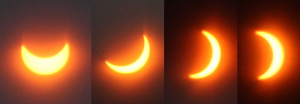 Solar Eclipse-8/21/17