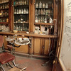 The  Dentists  shop.