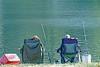 Fishin at the Lake