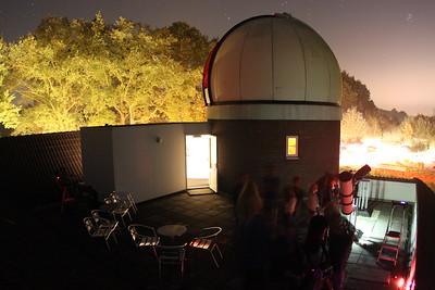 Cosmos Observatory Lattrop