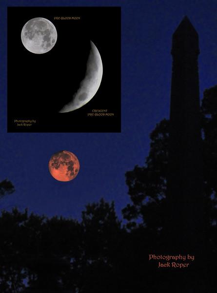 Final Blood Moon 10-8-2014