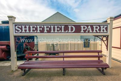 Sheffield Park 30/3/15