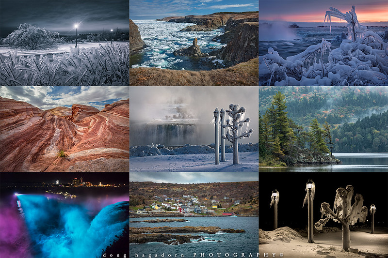 My Favourite Images of 2018