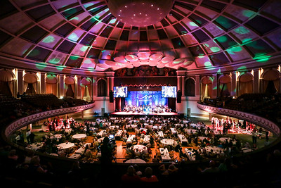 Macon Pops. September 2014.