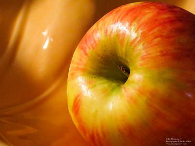 Yep...It's an Apple