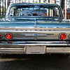 Oct 16 - 64 Chevy Impala back end<br /> <br /> Thanks for you comments on this little series I am doing.  This car was awesome and I even got to go for a ride in it :)