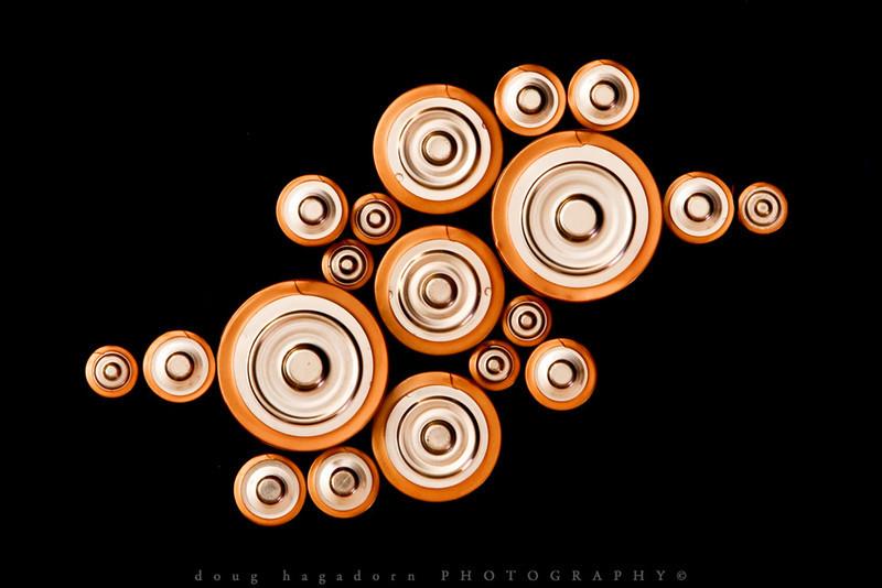 Copper Tops