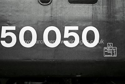 50050 Fearless 9/11/84 Salisbury