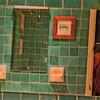 Bathroom  monster ?