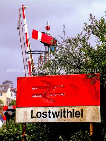 Lostwithiel 31/1/04