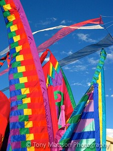 Fiesta Flags